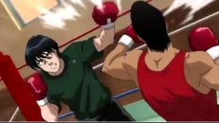 Miyata Ichiro vs Takamura - Sparring [Eng Sub]