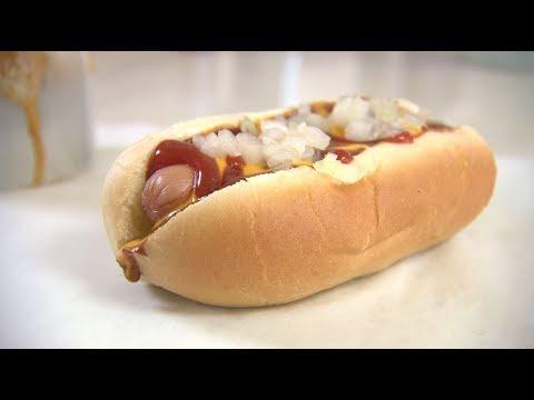 Xxx Mp4 Chicago S Best Hot Dog Hey Hot Dog 3gp Sex