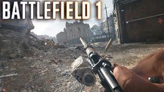 باتلفيلد 1 : اليوم الأول   Battlefield 1