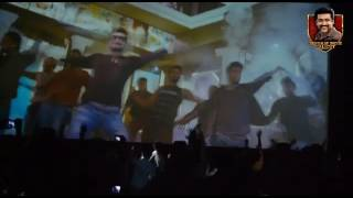 Anjaan Re-release Celebration By #CalicutSfc   Singam Boyz Calicut   Suriya Birthday Special