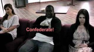 UCF Sherif Test Conformity Video