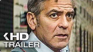 MONEY MONSTER Trailer 2 German Deutsch (2016)