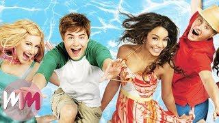 Top 10 Must-Watch Teen Summer Movies