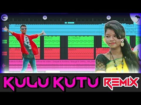 Xxx Mp4 New Santali Top Hits DJ Song 2019◾Kul Kutu Santali Dance Tappori Remix By Dj Madhab DJ Ashik 3gp Sex