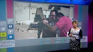بي_بي_سي_ترندينغ:  #روسيا تلجأ إلى صور فيلم درامي لدحض حقيقة هجوم #دوما الكيمياوي #سوريا