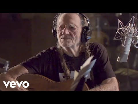 Willie Nelson and The Boys - Blue Eyes Crying In the Rain (Episode Five)