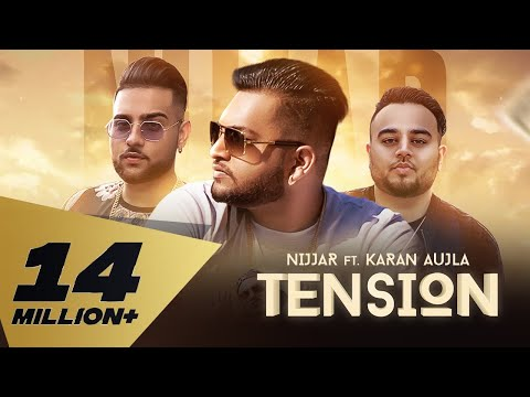 Xxx Mp4 Tension Full Video Nijjar Feat Karan Aujla Deep Jandu Rupan Bal I Latest Punjabi Songs 2018 3gp Sex