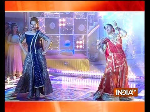 Xxx Mp4 Sudha And Ishita Meet In An Ultimate Dance Face Off In Yeh Hai Mohabbatein 3gp Sex