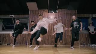 Chris Brown - Pills & Automobiles (Dance Video) x David Leung (MG)