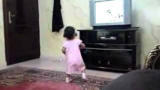رقص لولو الغامدي Lulu dance .MP4