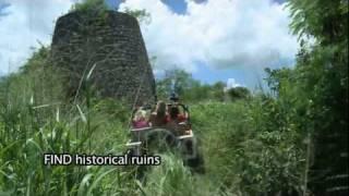 TanTan Tours St. Croix, USVI