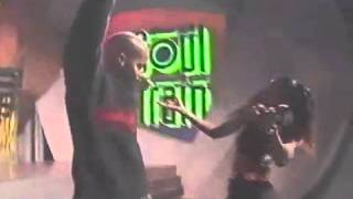 Soul Train 97' - Donald Faison with Mo Que!