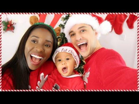 CHRISTMAS GIFT IDEAS FOR HIM & HER | AdannaDavid