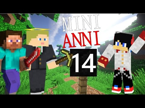 MiniAnni #14 ►Hlavne ostražito! [Aprio&Mozzarela&Ado]