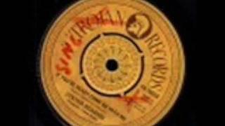 i can't wait - Cynthia Richards ( reggae )