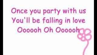 Katy Perry ft. Snoop Dogg - California Gurls (Lyrics)