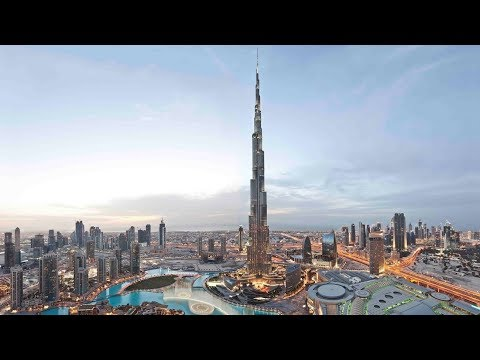 Armani Hotel Dubai inside Burj Khalifa world s tallest tower full tour