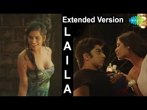Xxx Mp4 LAILA Extended Full Song Video Poonam Pandey Shivam Patil Nasha Exclusive 3gp Sex