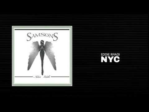 Download Lagu SAMSONS - DENGAN NAFASMU MP3