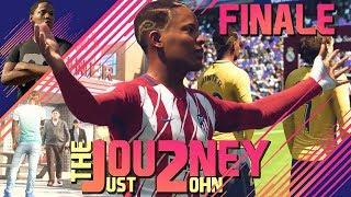 FIFA 18: THE JOURNEY 2 | IL RITORNO DELLA LEGGENDA! #13 [FINALE]