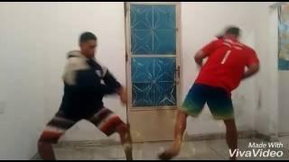Brigas de titãns - Plininho Sakasaki vs Frota da MG