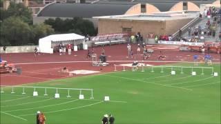 2014 UIL Texas State Meet | 4A Boys 400m | 46.81