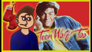 Teen Wolf Too - Confused Reviews (2)