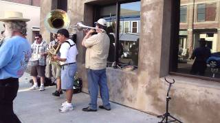 alpha brass band-ain't nothing but a party.MP4