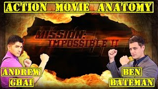 Mission Impossible 2 Review | Action Movie Anatomy