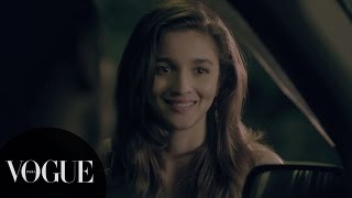 Going Home | Film by Vikas Bahl feat. Alia Bhatt for #VogueEmpower | VOGUE India