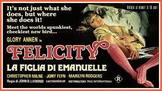 Felicity (1978) Trailer - Color / 1:52 mins