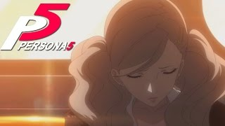 SHE NEEDS OUR HELP | Persona 5 [5]