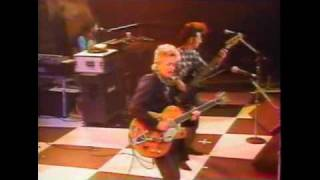 Brian Setzer - Flying Saucer Rock 'n' Roll