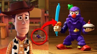 Toy Story Characters You Completely Forgot About