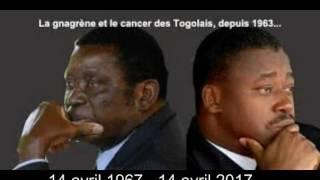 Togo history