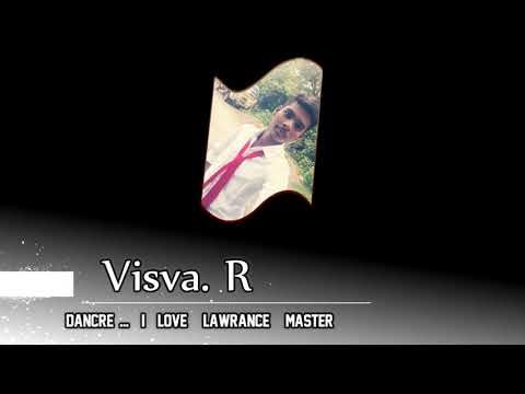 Xxx Mp4 Karuthava La Song In Visva Version Like Lawrence Master 3gp Sex