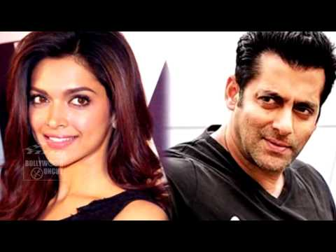 Xxx Mp4 Salman Khan To Promote Deepika Padukone S XXx Return Of Xander Cage 3gp Sex