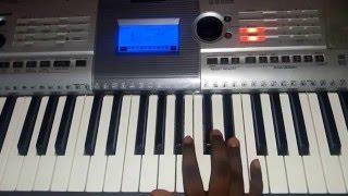 Hola Amigo Rum Keyboard