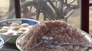 Special Doi Chira of Elephant Road Bata Signal | Street Foods of Bangladesh