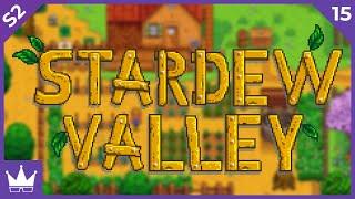 Twitch Livestream | Stardew Valley: Season 2 Ep. 15 [Xbox One]