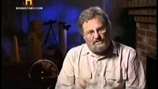 Alienígenas do Passado   1 de 3   Episódio Alienígenas e os Nazistas Dublado