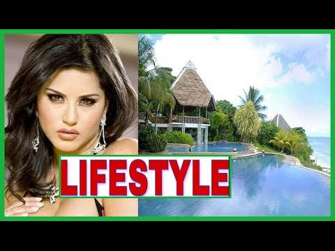 Sunny Leone Income, Cars, Net Worth and Luxurious Life Style ! Sunny Leone Life Fully Story