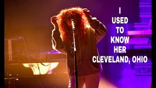 H.E.R. I Used To Know Her Tour