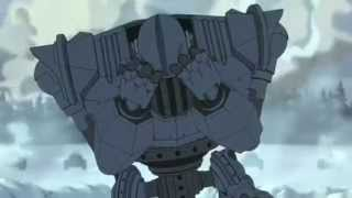 CHICKS DIG GIANT ROBOTS