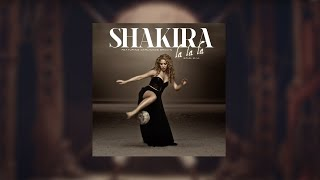 Shakira -  La La La BRAZIL 2014 ( INSTRUMENTAL + Download )