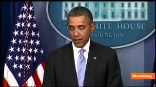 Obama: Russia and #39;s Military Intervention Has Costs