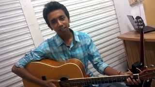 Banjara Guitar Cover By Arif Haque From movie Agnee 2