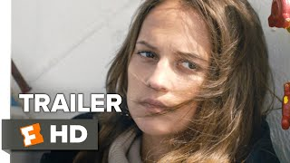 Submergence Trailer #1 (2018)   Movieclips Trailers