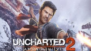 Uncharted 2 Among Thieves Full Gameplay Walkthrough [Longplay] No Commentary