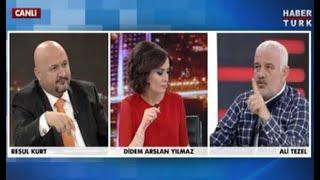 EMEKLİLİKTE YAŞA TAKILANLAR - Ali Tezel İYENİN NABZI-HABERTÜRK-(10_02_2014)
